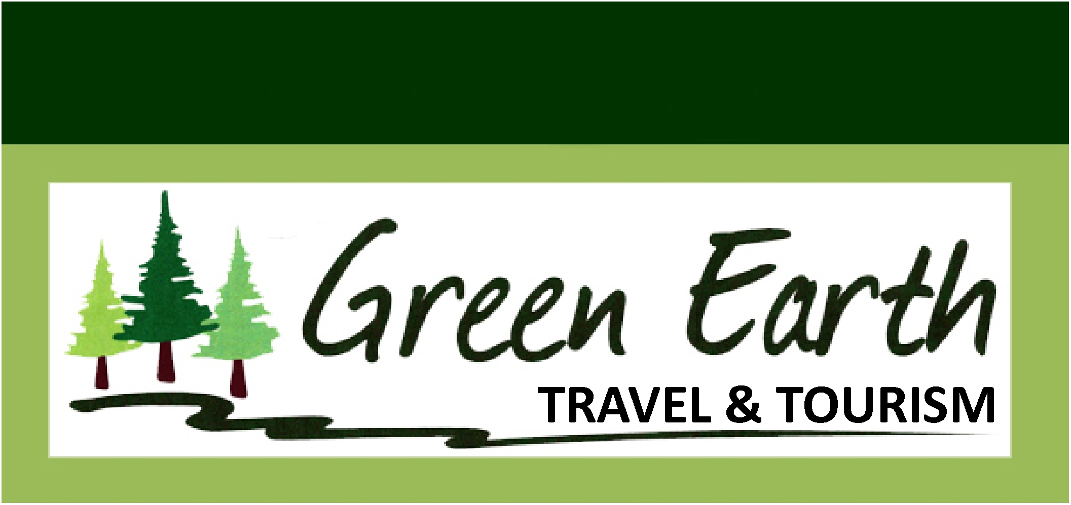 Green Earth Travel & Tourism