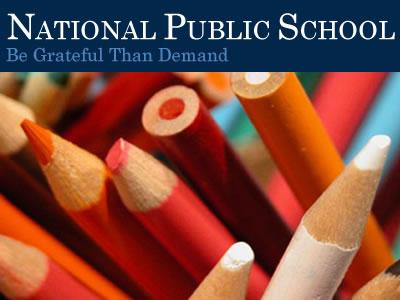 National Public School - Kashmir