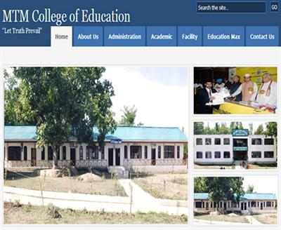MTM College of Education